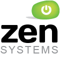 Zen Systems Ltd Logo