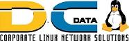 DcData Logo