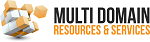 MULTI DOMAIN RESOURCES & SERVICES Logo