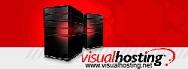 VisualHosting SRL Logo
