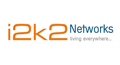 i2k2 Networks (P) Ltd.  Logo