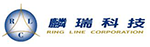 Ring Line Corporation  Logo