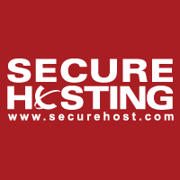 Secure Hosting Logo