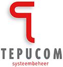 Tepucom BV Logo