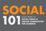 Social 101 Logo