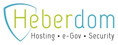 Heberdom Logo