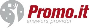Promo.it Srl Logo