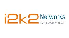 i2k2 Networks (P) Ltd.  Logo