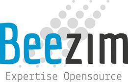 BeeZim Logo