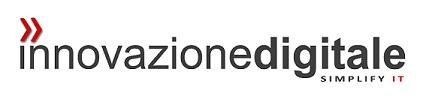 Innovazionedigitale srl Logo