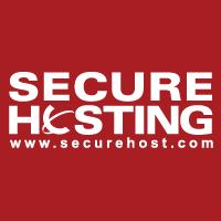 Secure Hosting Logo