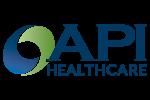 API Healthcare Logo