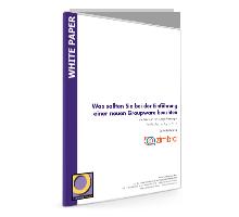 Was sollten Sie bei der Einführung einer neuen Groupware beachten, ein Osterman Forschungs-Whitepaper Logo